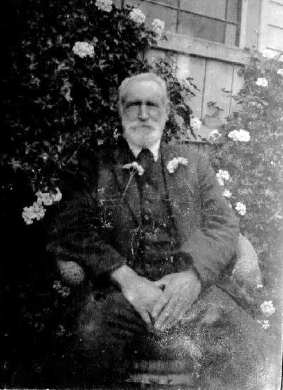 Bartholomew O'Rourke
