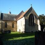 St Peter and Paul's Church, Yalding