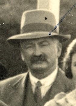 Matthew Brosnahan, Temuka, South Canterbury 1925