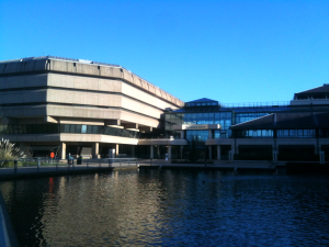 The National Archives, Kew, London