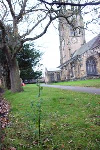 All Saint's Church, Great Driffield