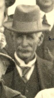 Patrick Brosnahan, Temuka, South Canterbury, 1925