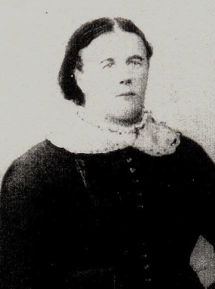 Ann PHILP 1840-1895